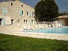 Gîtes près de Crest en Drôme