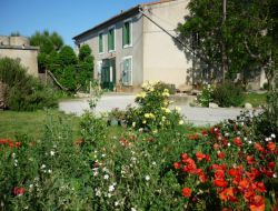 Holiday rental in Carcassonne, France.