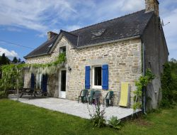 Charming holiday home in the Morbihan, Brittany. near Pont Scorff