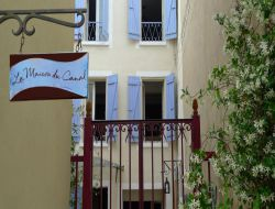 Holiday home near Narbonne in Languedoc Roussillon, France. near Quarante