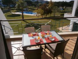 Holiday rental in Algarve, Portugal