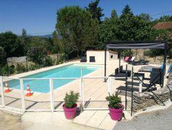 Grands gites a louer en Ardèche.