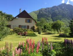B&B in the Hautes Alpes, France