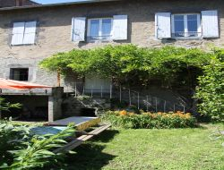 Rental in Massiac n°17468