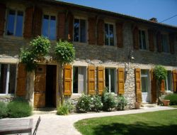 chambres d'hotes Midi Pyrenees  n°17486