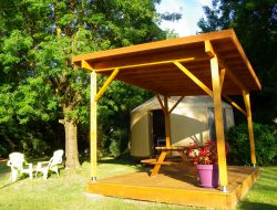 Unusual holiday accommodation in the Tarn et Garonne, Midi Pyrenees