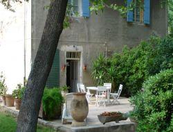 Gîte a louer près d'Avignon dans le Vaucluse