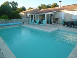 B&B near Agen in the south of France.