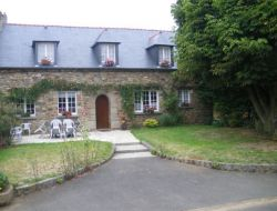 Holiday home near St Brieux in Brittany. near Saint Quay Portrieux