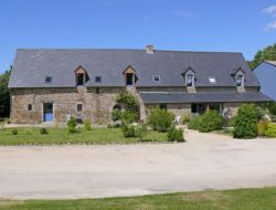 Holiday rental in St Malo, Brittany.