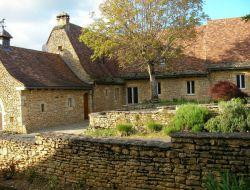 Gîte de cararctère a louer près de Sarlat en Dordogne.