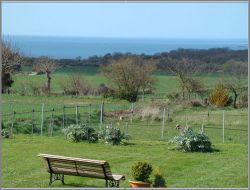 Seaside holiday home near St Brieuc in Bretagne