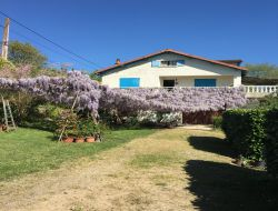 Holiday renta with pool in the Tarn, Midi Pyrenees.
