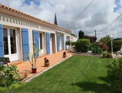 chambres d'hotes  Vendee n°17561