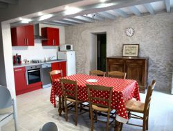 Holiday home near Blois in France