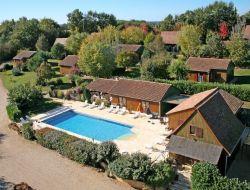 Village vacances en Dordogne