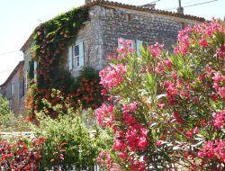 Gîte a louer en Basse Ardèche.