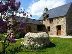 Holiday accommodation close to The Mont St Michel in France.