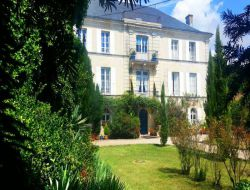 Holiday home for a group in Charente Maritime, France. near Les Mathes