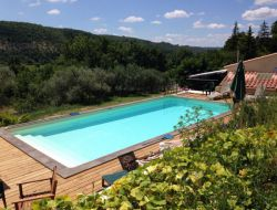 Holiday cottages in Provence