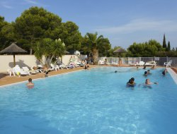 camping mobil-homes a louer a Sigean (Aude)