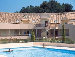 Holiday residence on the French Riviera near Tourrette Levens