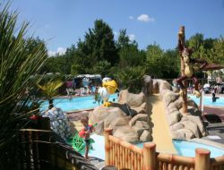 camping Aquitaine n°17630