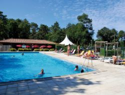 camping Aquitaine n°17635