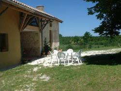 Holiday accommodation in Issigeac