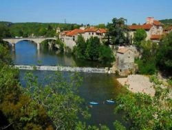 camping Ardeche n°17654