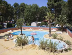 camping et location de mobil-homes au Canet en Roussillon.