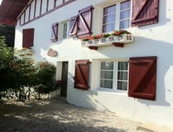 Holiday home near Cambo les Bains, Pyrenees Atlantiques