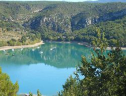 camping Provence Alpes Cote Azur n°17678