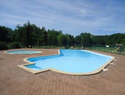 camping Puy de Dome n°17680