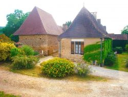 Holiday home in Siorac in the Dordogne