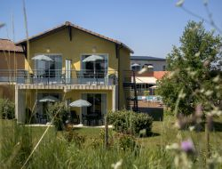 Holiday residence in the Tarn, Midi Pyrenees.