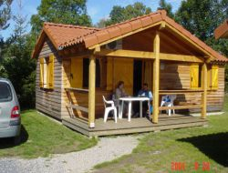 camping Puy de Dome n°17729