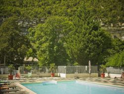 Saint Thomé Locations vacances en Camping en Ardeche