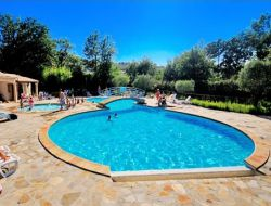 Les Issambres camping mobilhome RAMATUELLE (departement)