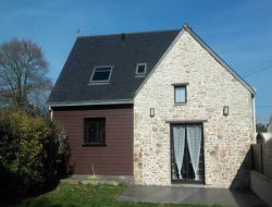 Holiday home near Nantes in France. near Saint Lyphard