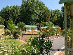 Vacances en camping a St Cyprien dans la 66