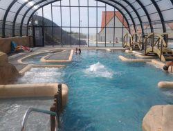 Camping avec piscine chauffée dans le Pas de Calais.