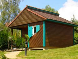camping Limousin n°17757