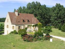 Locations et camping a la ferme dans le Périgord
