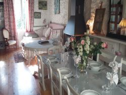 Charming B&B in the Aude, Languedoc Roussillon.