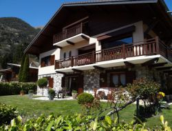Holiday rental close to the Mercantour national park, France. near Breil sur Roya