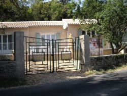 Holiday rentals in the Languedoc Roussillon.