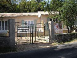 gite 17833 dans le Gard