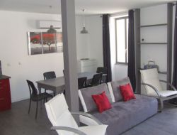 Holiday rental in Romans sur Isere