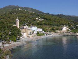 Location en bord de mer en Haute Corse